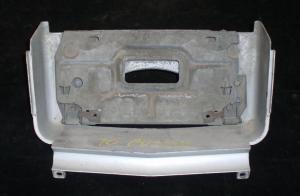 1970 Buick skylthållare