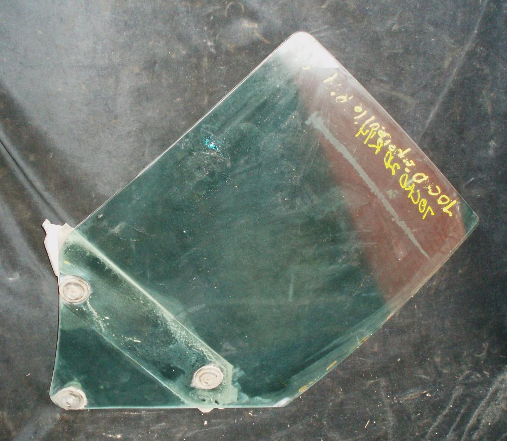 1970 Cadillac Coupe DeVille 2dr Ht Side Window Rear Right