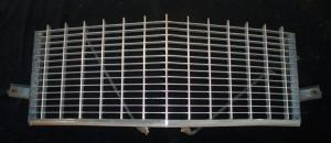 1970 Cadillac grill (småskador i mitten)