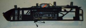1970 Chrysler instrumenthus