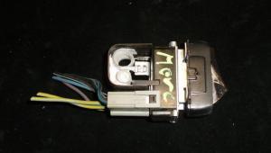 1970 Mercury instrument belysning knapp