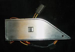 1971 Mercury Monterey elhisspanel höger