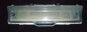 1972 Ford Galaxie instrumenthus