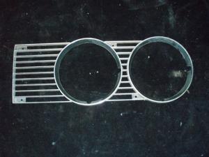 1972 Mercury Cougar lampsarg höger