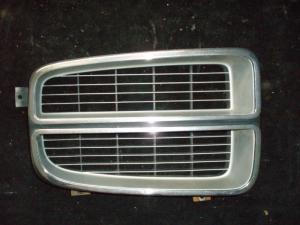 1972 Pontiac LeMans grilldel