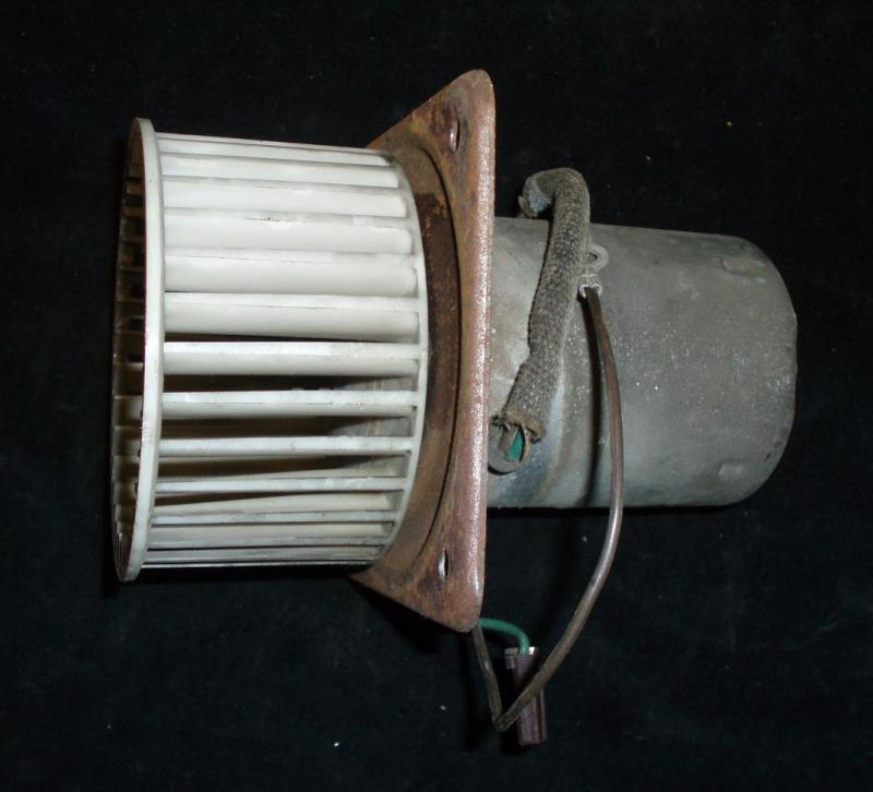 1972 Dodge Dart fläktmotor