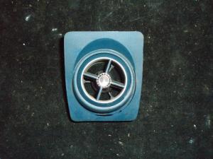 1973 Chrysler Imperial AC luftutblås