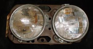 1973 Dodge Charger lamppotta vänster