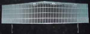 1974 Cadillac Eldorado grill