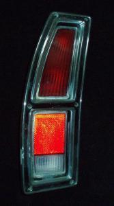 1974 Ford sw baklampa vänster