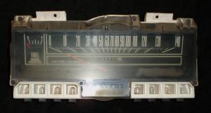 1975 Ford Galaxie instrumenthus