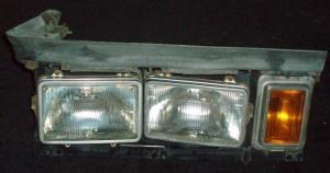 1978 Cadillac lampsarg vänster