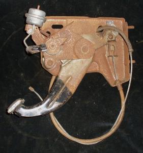 1978 Cadillac handbroms mekanism