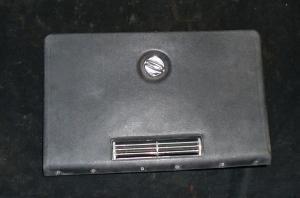 1978 Pontiac Firebird handskfackslucka