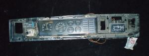 1979 Oldsmobile Cutlass instrumenthus