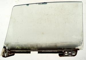 1966 Oldsmobile Cutlass 442 2 dr sidoruta fram höger