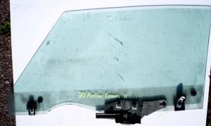 1970 Pontiac Lemans 2dr ht sidoruta fram höger