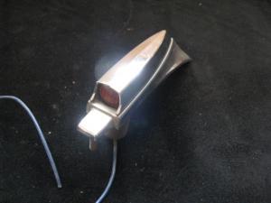 1963 Cadillac Krom Lampa