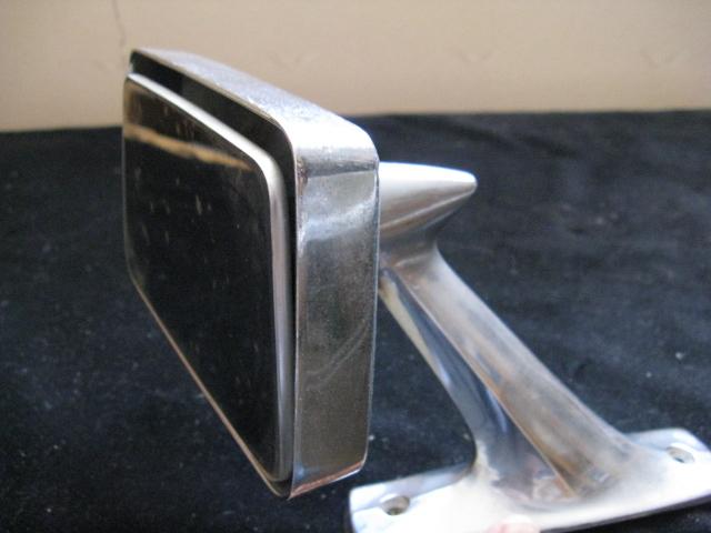 1963 Ford Backspegel