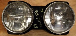 1969   Oldsmobile 88         lamppotta   vänster