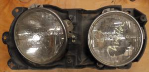 1969  Chrysler   vänster lamppotta