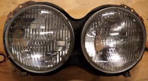 1963   Cadillac         lamppotta   vänster