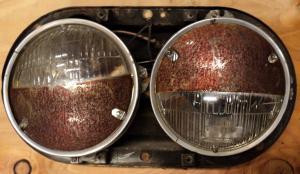 1959   Chevrolet         lamppotta   vänster