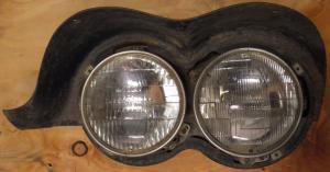 1959  Plymouth Fury          lamppotta   vänster