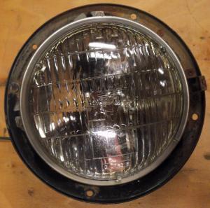 1960   Oldsmobile         lamppotta   vänster inner