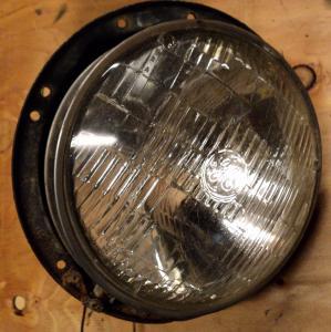 1955   Cadillac         lamppotta   höger