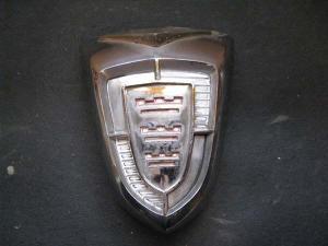 1956 Windsor emblem