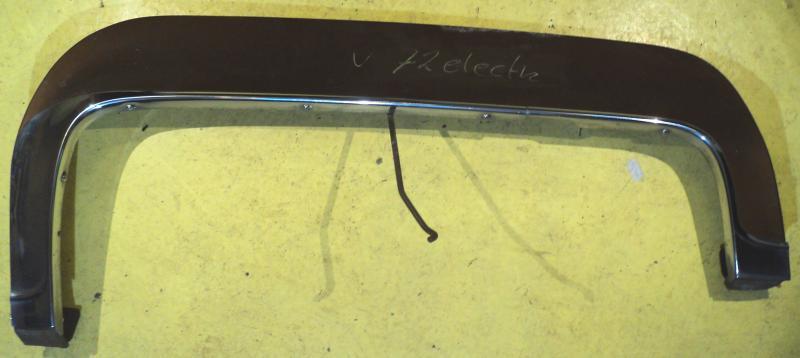 1972   Buick Electra    fenderskirt        vänster