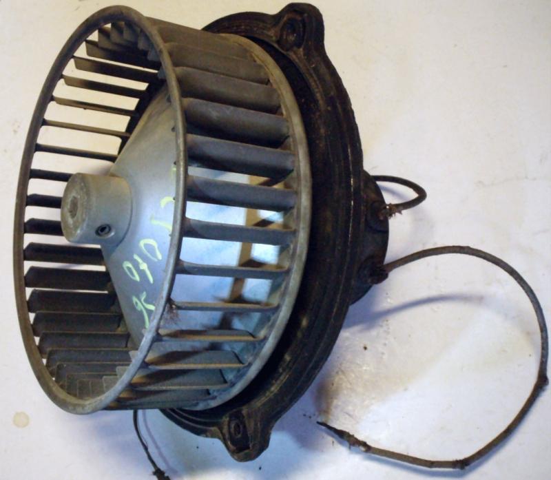 1956 DeSoto fläktmotor
