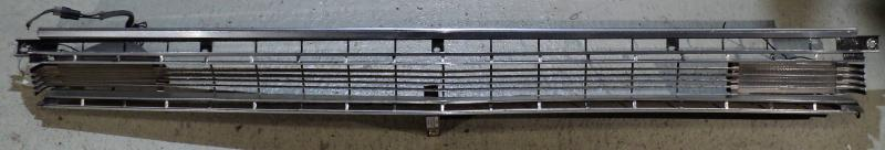 1968 Plymouth Fury  grill     Obs  Endast hämtning!