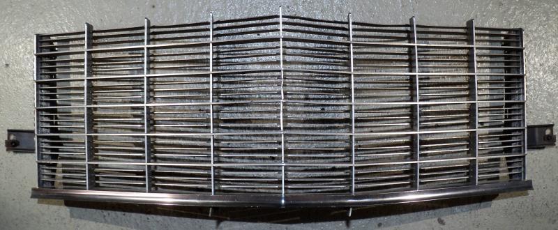 1969 Cadillac  grill     Obs  Endast hämtning!