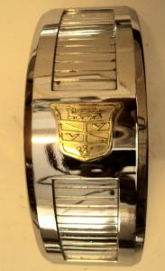 1959 Imperial krom bakskärm höger bakljus inre