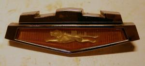1961  Chrysler Windsor    emblem