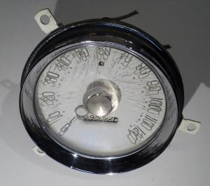 1956  Desoto     hastighetsmätare(dåligt glas, fungerande mätare)   1956  Desoto     hastighetsmätare(dåligt glas, fungerande mätare)