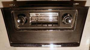 1963   Buick LeSabre     radio (ej testad)