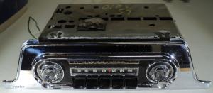 1959   Oldsmobile     radio (ej testad)