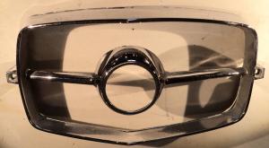 1962   Cadillac  kromsarg  baklampa