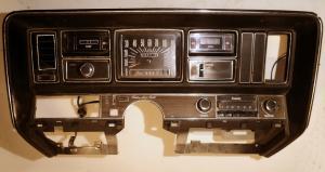 1970   Buick LeSabre    instrumenthus