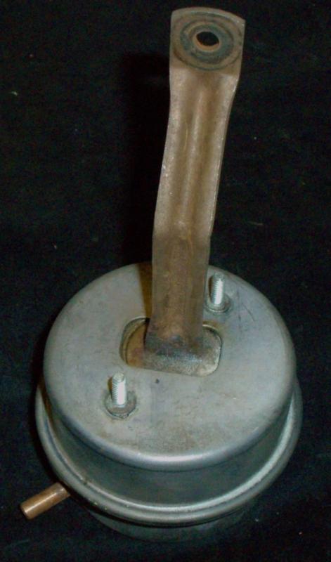 1967 Imperial  vakuumklocka handbroms