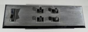 1965  Chrysler Imperial    elhisspanel