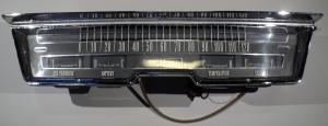 1963 Imperial instrumenthus