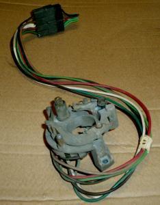 1963 Imperial blinkers mekanism