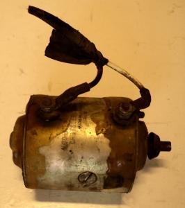 1959 Imperial Elhissmotor fram