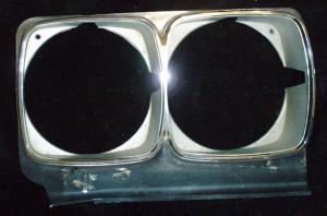 1969 Buick skylark  lampsarg vänster