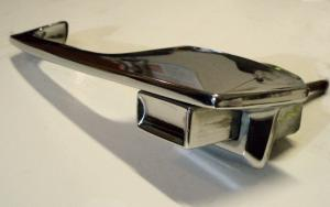1963 Cadillac dörrhandtag vänster fram
