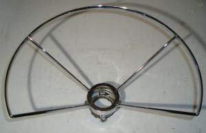 1957 Mercury signalring